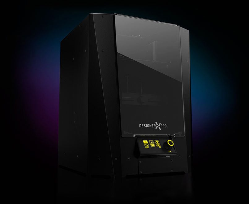 Picaso 3D Designer X Pro 3D-Drucker