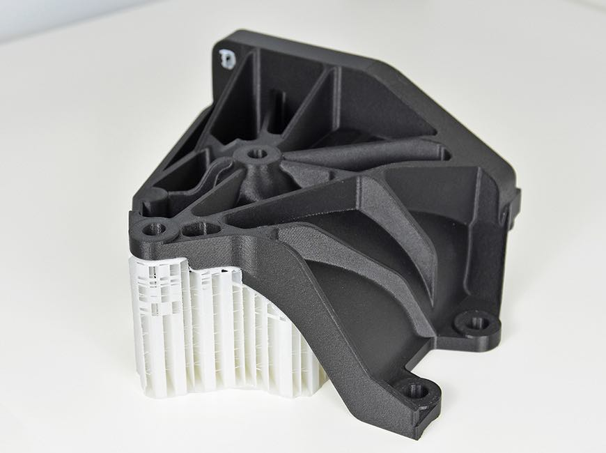 Picaso 3D Designer X Pro Testdruck 3